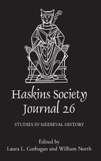 The Haskins Society Journal 2014