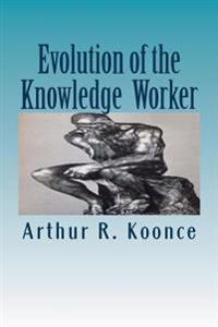 Evolution of the Knowledge Worker: Transforming the U.S. Workforce