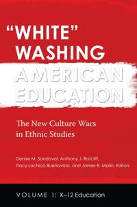 White Washing American Education