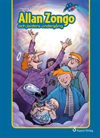 Allan Zongo och jordens undergång