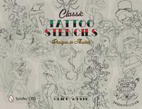 Classic Tattoo Stencils