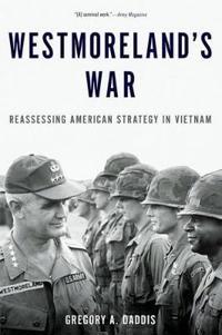 Westmoreland's War