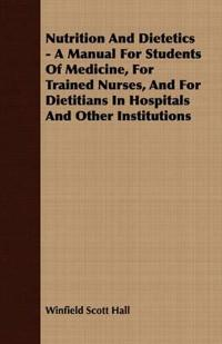 Nutrition and Dietetics
