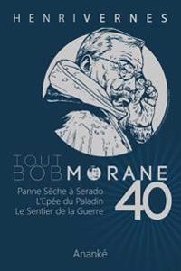 Tout Bob Morane/40