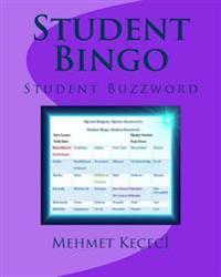 Student Bingo: Student Buzzword