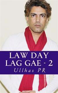 Law Day Lag Gae - 2: A Campaign on National Flag and State Emblem of India