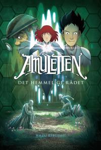 Amuletten 4: Det hemmelige rådet