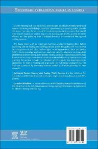 Advanced District Heating and Cooling Dhc Systems
