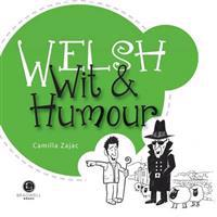 Welsh wit & humour - packed with fun for all the family