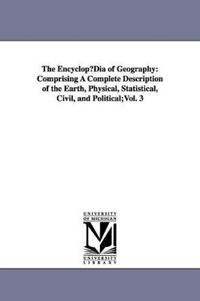 The Encyclopdia of Geography