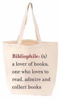 Lovelit Bibliophile Tote