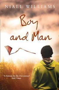 Boy and Man