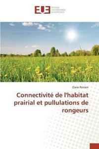 Connectivit  de l'Habitat Prairial Et Pullulations de Rongeurs