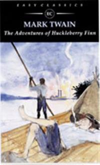 Easy Classics The Adventures of Huckleberry Finn