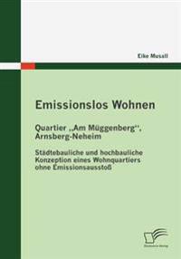 "Emissionslos Wohnen - Quartier ""Am Muggenberg,"" Arnsberg-Neheim"