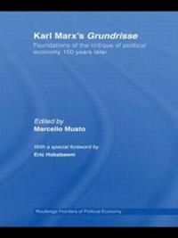 Karl Marx's Grundrisse
