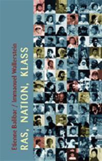 Ras, nation, klass