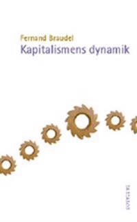 Kapitalismens dynamik