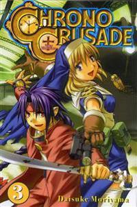 Chrono Crusade 3