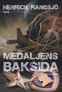 Medaljens baksida