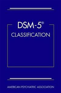 Dsm-5(r) Classification