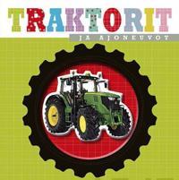 Traktorit ja ajoneuvot
