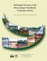 Hydrologic Processes in the Pinyon-Juniper Woodlands: A Literature Review