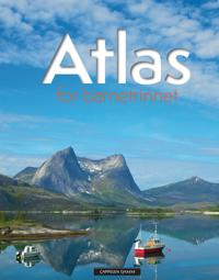 Atlas for barnetrinnet