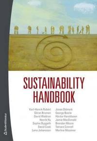 Sustainability Handbook