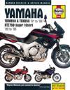 Yamaha Tdm850 & Trx850 '91 to '99 and Xtz750 Super Tenere '89 to '95