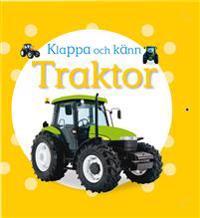 Klappa och känn - traktor