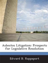 Asbestos Litigation