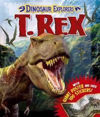Dinosaur Explorers T. Rex