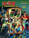 All-Star Companion Volume 4