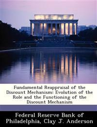 Fundamental Reappraisal of the Discount Mechanism