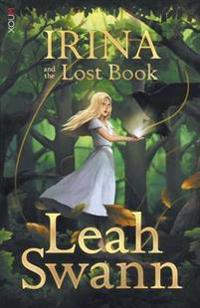Irina and the Lost Book