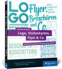 Logo, Visitenkarten, Flyer & Co.