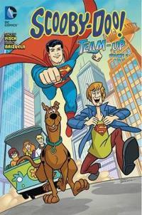 Scooby-Doo Team-Up Vol. 2