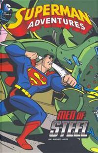 Superman Adventures: Men of Steel