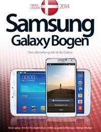 Samsung Galaxy bogen 2014