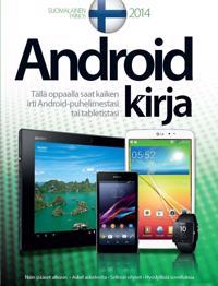 Android-kirja