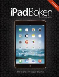 iPad Boken : Den ultimata guiden : Specialutgåva