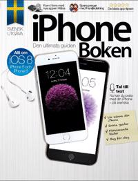 iPhone Boken : Den ultimata guiden