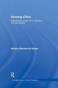 Sensing Cities