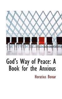 God's Way of Peace