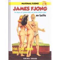 James Fjong