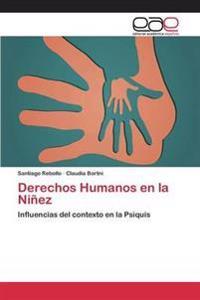 Derechos Humanos En La Ninez