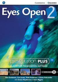 Eyes Open, Level 2