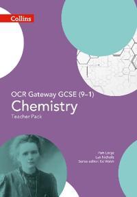 Collins GCSE Science - OCR Gateway GCSE (9-1) Chemistry: Teacher Pack