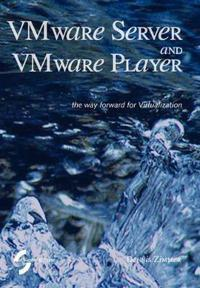 Vmware Server and Vmware Player